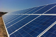 Exiom 170 Watt Solar Panel Module image