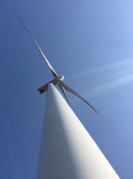 Vestas V80/2000 Wind Turbine