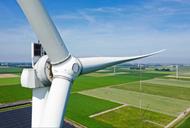 Blaaster 3000 Wind Turbine