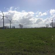 Bonus B37/450 Wind Turbine