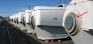 NEG Micon NM44/750 Wind Turbine
