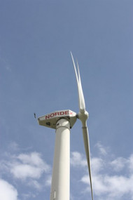 Nordex N29/250 Wind Turbine