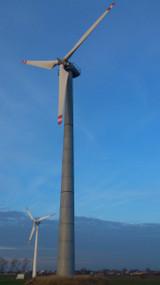Bonus B31/300 Wind Turbine