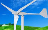Wind Turbine ATB Wind Turbine 100W