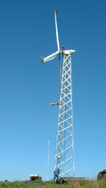 AOC AOC 15/50 Wind Turbine