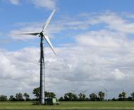 Bonus B150/30 Wind Turbine