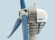 XANT M-24 Wind Turbine