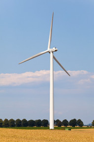 Nordex N50 and Nordex N27 Wind Turbine
