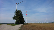 Jacobs 43/600 Wind Turbine