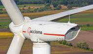 Acciona AW 3000 Wind Turbine