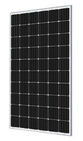 Talesun Solar Hipro TP660M 300W (1500V) 300W Solar Panel Module