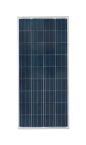 Luxor Solar GmbH SOLO LINE P36/150W (MCS) 150W Solar Panel Module
