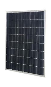 Luxor Solar GmbH ECO LINE M48/245W (FS34) (5BB) 245W Solar Panel Module