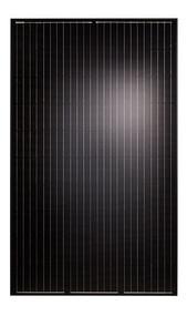Luxor Solar GmbH ECO LINE FULL BLACK M60/300W (FS35) (5BB) 300W Solar Panel Module