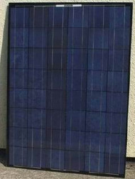 GB-Sol GBS187 Watt Solar Panel Module (Discontinued)