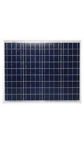 Luxor Solar GmbH SOLO LINE P36/50W 50W Solar Panel Module