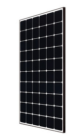 LG Electronics Neon R LG360Q1C-A5 (MCS) 360W Solar Panel Module