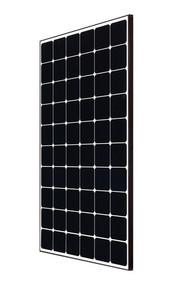 LG Electronics Neon R LG365Q1C-A5 (MCS) 365W Solar Panel Module