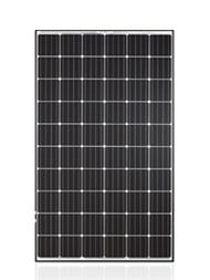 Q Cells Q.PEAK-G4-305 305W Mono Q Peak G4 Black Frame Solar Panel Module