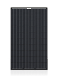 Q Cells Q.PEAK-BLK-G4-295 295W Mono Q Peak G4 All Black Solar Panel Module