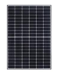 Q Cells Q.PEAK-G5-DUO-325 325W Mono Q Peak Duo G5 Black Frame Solar Panel Module