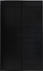 SUNPOWER SPR 315 FULL BLACK - 25 YEARS WARRANTY