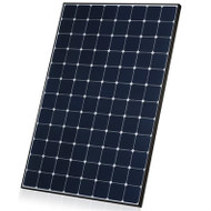 SUNPOWER SPR 327W MONO - 25 YEARS WARRANTY
