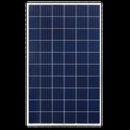 Sharp 275W Poly Silver Frame Solar Panel