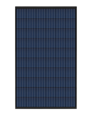Perlight 270 Watt Poly Black Solar Panel (PLM-270PB-60)