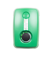 EV Box Home Line COVER - Light Green