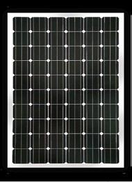 Gigabiz Caymax 195 Watt Solar Panel Module (Discontinued)