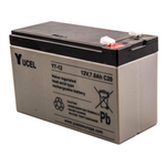 Yucel 12V 7Ah Lead Acid Battery