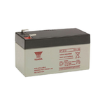 12V 1.2Ah Lead Acid Battery 97 x 48 x 54.5mm