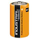 1.5V D Alkaline-Manganese Dioxide Battery