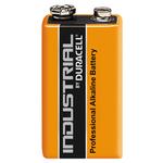 9V Alkaline-Manganese Dioxide Battery