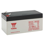 12V 3.2Ah NP3.2-12 Lead Acid Battery