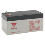 12V 3.2Ah Lead Acid Battery 134 x 67 x 64mm
