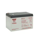 12V 12Ah Lead Acid Battery 151 x 98 x 97.5mm