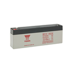 12V 2.1Ah Lead Acid Battery 178 x 34 x 64mm