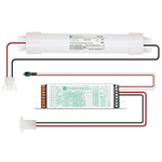 4-36W 3-Cell Emergency Basic Module/Inverter Kit  3.6V 4.5Ah