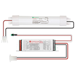 28-54W 6-Cell Emergency Basic Module/Inverter Kit 7.2V 4.5Ah