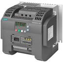 Sinamics V20 Inverter Drive 3kW 200-240V AC Unfiltered I/O Interface