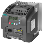Sinamics V20 Inverter Drive 2.2kW 200-240V AC Integrated Filter C2 I/O Interface
