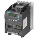 Sinamics V20 Inverter Drive 0.55kW 380-480V AC Integrated Filter C3 I/O Interface