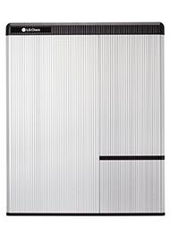 LG Chem 7kW HV Li Battery - S/Edge RS485 (400V BMS)