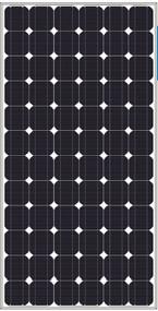 Hareon Solar HR-180 Watt Solar Panel Module image