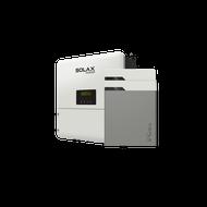 SolaX HV Single Phase X1 Gen3 Hybrid Inverter, 3.7 kW + 1 x Triple Power 6.3 kWh Battery
