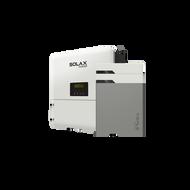 SolaX HV Single Phase X1 Gen3 Hybrid Inverter, 3.7 kW + 1 x Triple Power 4.5 kWh Battery
