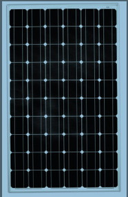 HHV Solar HST24 240 Watt Solar Panel Module (Discontinued)