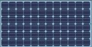 Himin Clean Energy HG-180S 180 Watt Solar Panel Module (Discontinued)